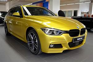Bmw 340i Touring : bmw 340i touring in austin yellow from bmw individual ~ Medecine-chirurgie-esthetiques.com Avis de Voitures