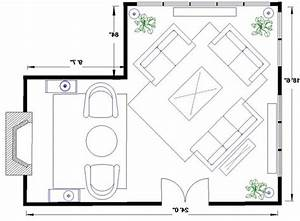 L Shaped Living Room Arrangement Small Space Furniture