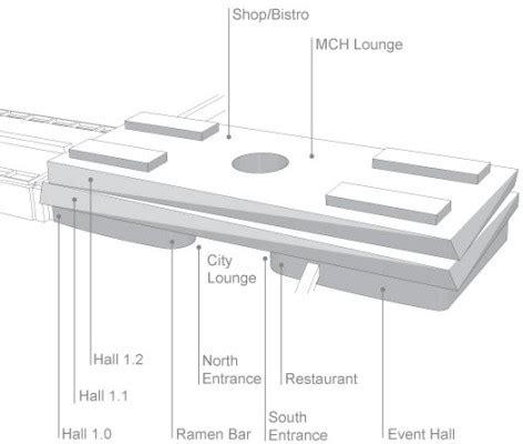 Neue Messehalle In Basel by Neue Messehalle In Basel Brandschutz B 252 Ro Gewerbe
