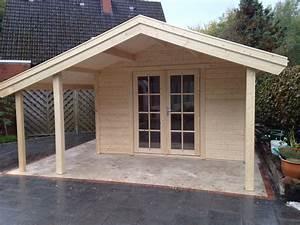 Gartenhaus Mit Vordach : gartenhaus 3 3 mit vordach my blog ~ Udekor.club Haus und Dekorationen