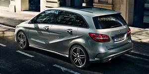 Precio Mercedes B Seminuevo Tambi U00e9n De Ocasi U00f3n Y Km 0 En