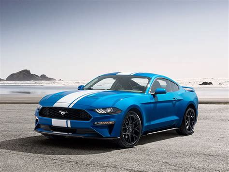 10 Of The Best Sports Cars Under k