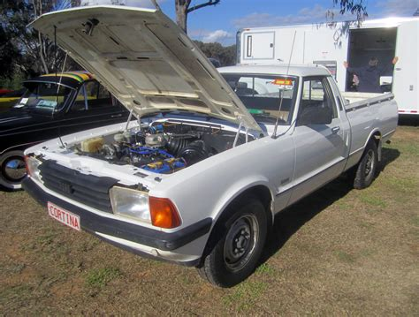 ford cortina  gl estate related infomation