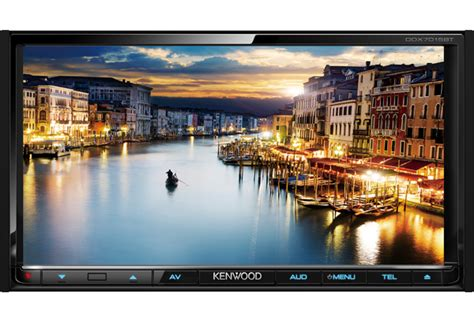 Kenwood Multimedia Systems Ddxbt Specifications