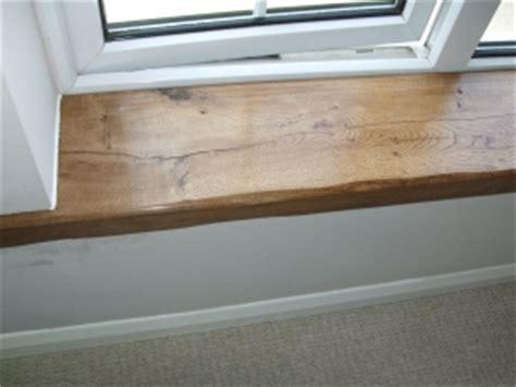 period oak beam oak window sill oak boards oak beam