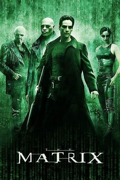 Matrix 1999 Film Films