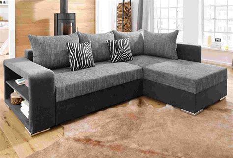 canapé cuir et tissu canapé d 39 angle aspect cuir et tissu reversible et
