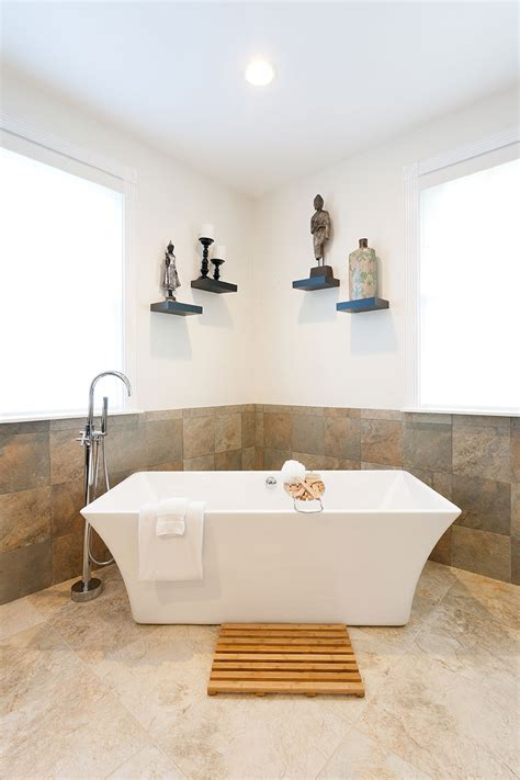 Spa Baths For Bathrooms by Spa Design Style Bathrooms By One Week Bath