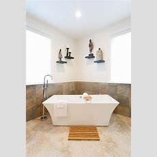 Spa Design Style Bathrooms By One Week Bath
