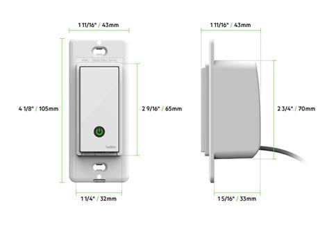 wifi enabled light switch breakyourpiggybank