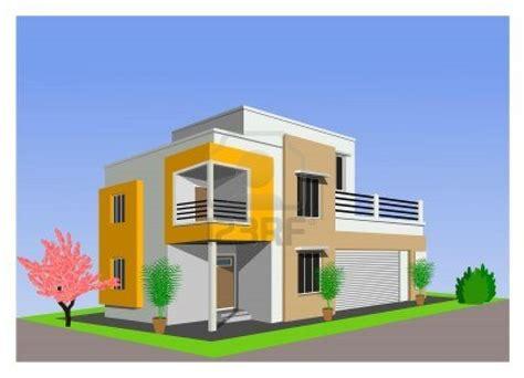 Draw Outside House Design Ideas  Modern Home Design Ideas