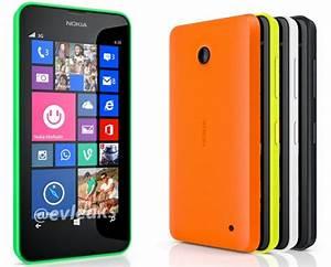 Nokia Lumia 630 User Manual Guide