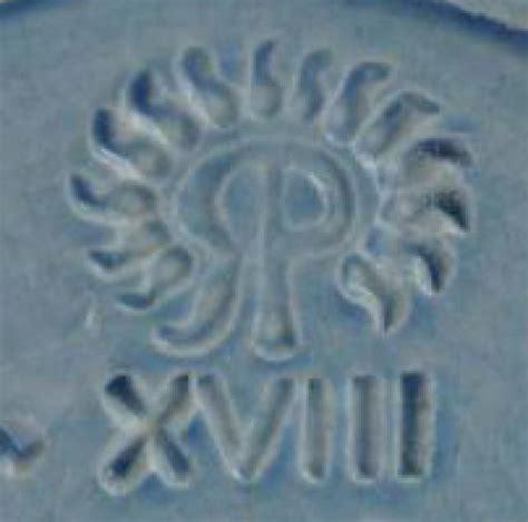 pottery marks ideas  pinterest antique