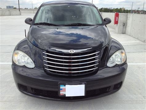 dougninja  chrysler pt cruiser specs  modification info  cardomain
