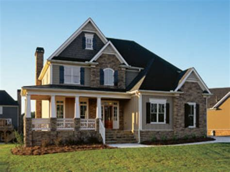 country house plans  story home simple small house floor