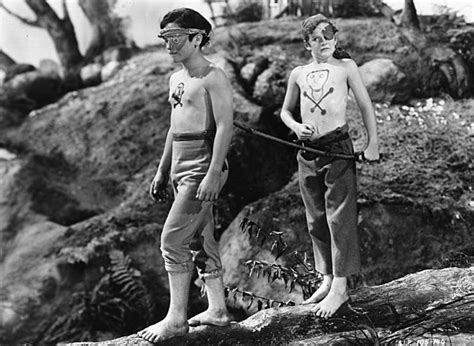 Tommy Kelly Who Starred In 'adventures Of Tom Sawyer