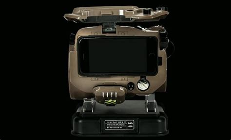 iphone pip boy here are the phones that will fit your fallout 4 pip boy
