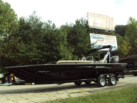 Seaark Big Easy Boats For Sale by New Seaark Boats For Sale Boats