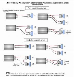 Wiring Diagram 5 Channel 13 Kicker