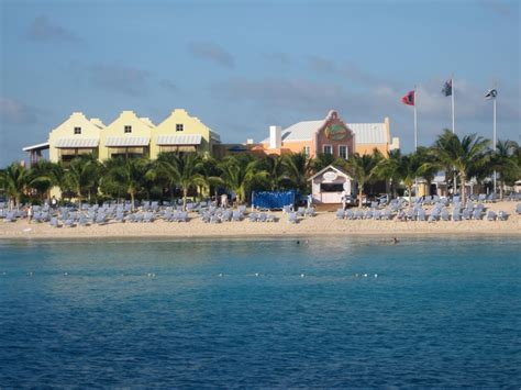 Grand Turk: relaxin' and wastin' away in margaritaville ? A Passion and A Passport