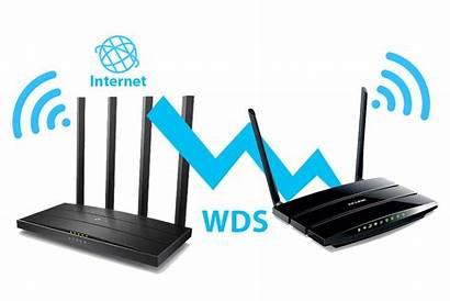 Wds Bridge Router Kabel Tanpa Wireless
