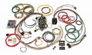 American Autowire 510360 Car Wiring Harness  Classic