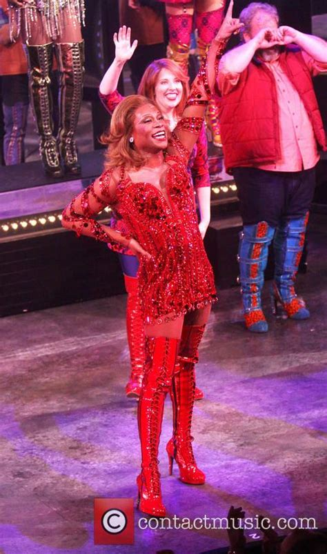 Picture Billy Porter Kinky Boots Photo