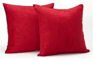 Walmart Patio Furniture Cushion Covers by Pillows Red Homes Decoration Tips