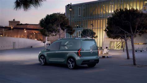 Renault Kangoo 2020 by Renault Un Nouveau Kangoo En 2020