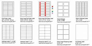 avery labels 5351 template With avery mailing label sizes