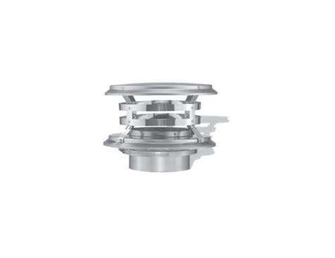 Duravent 4dfs-vc Stainless Steel 4