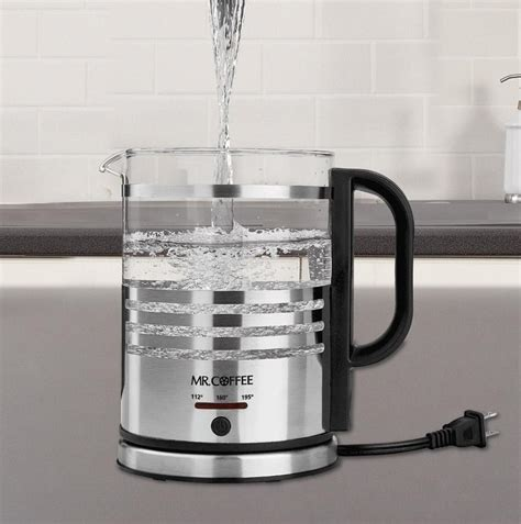 coffee french mr water press electric kettle bvmc amazon aromatic oils flavors extraction ideal known ways being brew