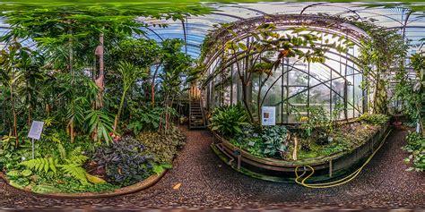 Tropenhäuser Botanischer Garten Zürich by Botanischer Garten Darmstadt Tropenhaus Panorama Fotos