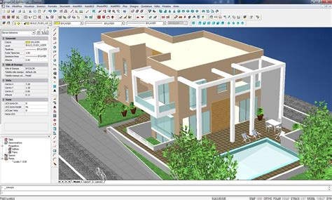 libreria materiali autocad progecad architecture progesoft