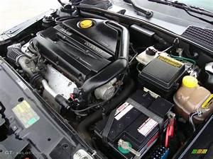 2002 Saab 9