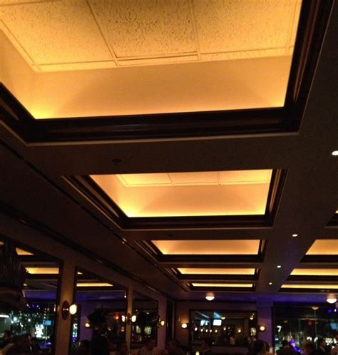 Deckenleuchte Indirekte Beleuchtung by Where Can Indirect Ceiling Illumination Cove Lighting Be