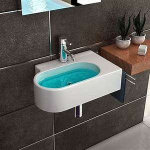 Waschbecken Auf Holzplatte : die besten 25 keramik waschbecken ideen auf pinterest waschbecken glas ich und mein holz und ~ Sanjose-hotels-ca.com Haus und Dekorationen