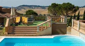 Pisa Farmhouse In Tuscany Italy With Swimming Pool