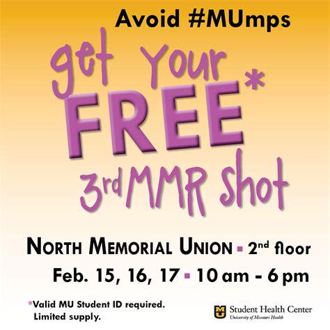 Missouri mumps outbreak now 334, 3rd MMR vaccination ...