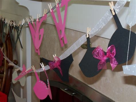 Made These Bra And Underwear Cut Outs For My Sister-in-laws Lingerie Shower. 4 Drawers Storage Unit Makeup Train Cases With Unfinished Nightstand 2 Crystal Structure Drawer Osco Clear Acrylic Systems For Utes Utility Cart And Wheels Baby Cache Manhattan 5 Dresser