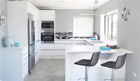 project kitchens offers european designed  manufactured