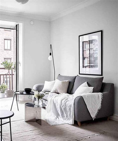 cool scandinavian style living room decor  design