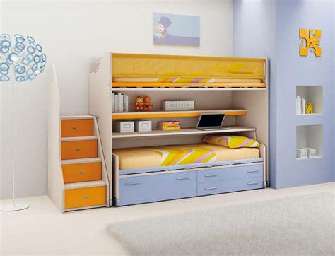 lits superposes en l chambre enfant lits superpos 233 s coulissant compact so nuit
