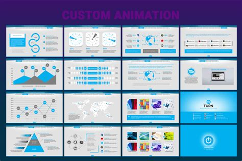 beaufiful powerpoint animation templates images
