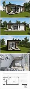 Bausatz Haus Für 25000 Euro : minihaus ferienhaus kubus fertighaus ausbauhaus bausatz wolff haus ideen pinterest ~ Indierocktalk.com Haus und Dekorationen