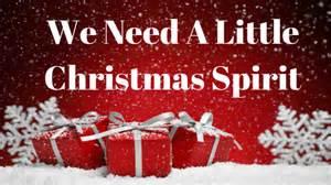 christmas spirit days dec 19 22 fenelon township public school