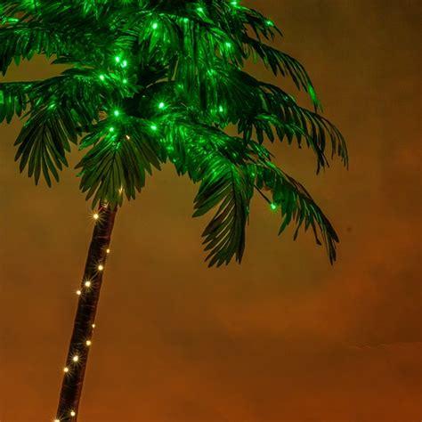 led lighted palm trees lighted palm trees 6 led curved lighted palm tree