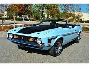 1972 Ford Mustang for Sale | ClassicCars.com | CC-932368