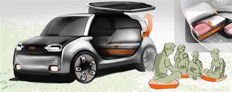 design fiat panda   uno sguardo sul futuro motorbox