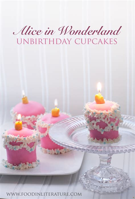 Check spelling or type a new query. Alice in Wonderland Unbirthday Cake Tea Infused cupcakes ...